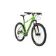 Cube Analog MTB Hardtail zielony